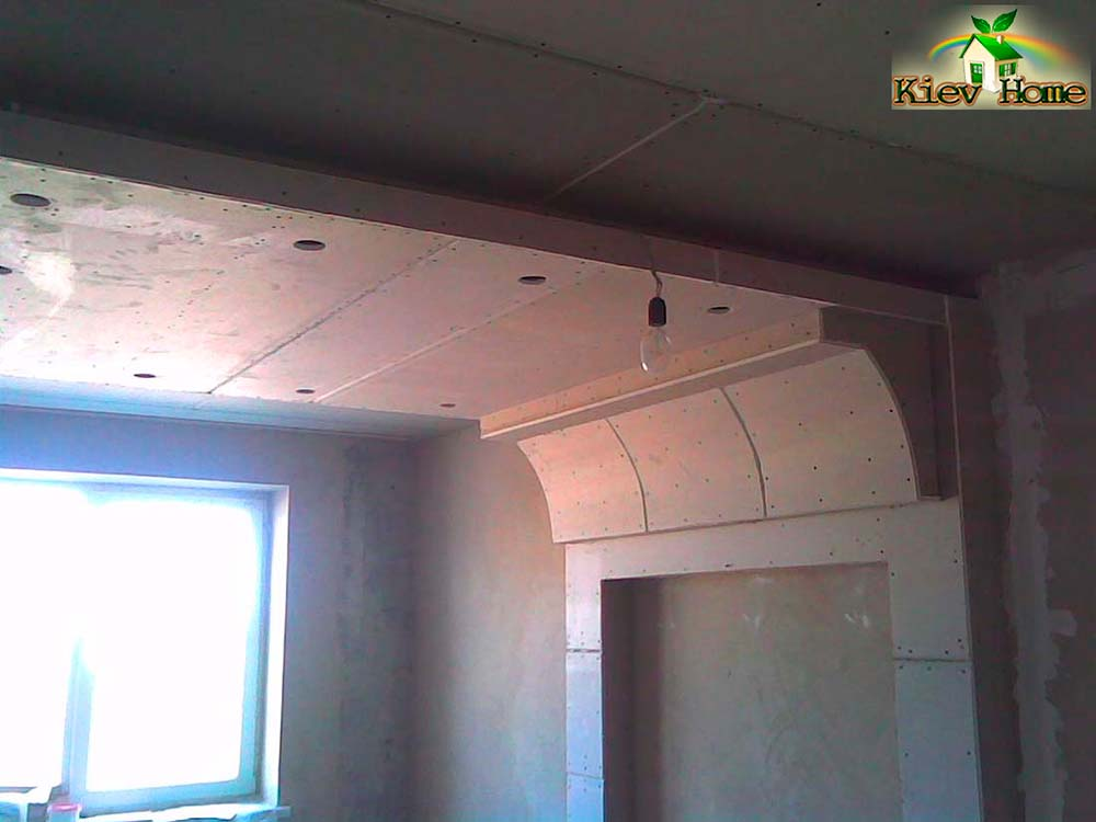 ремонт спальної кімнати на харківському
