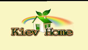 логотип Kiev Home