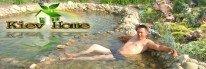 купательный пруд