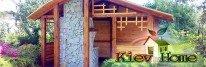 малые архитектурные формы сада