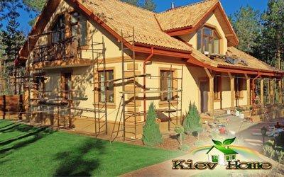 Утепление домов и фасадов