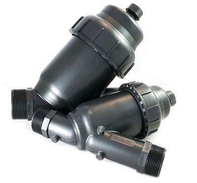 Фильтры для полива Irritec